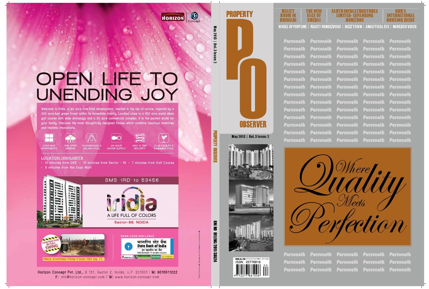 10657ddc2 Property Observer May 2013 by property observer - issuu