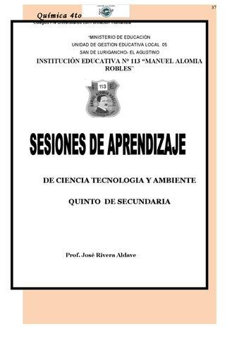 Tabla periodica estudio de los elementos quimicos by jose rivera page 1 urtaz Images