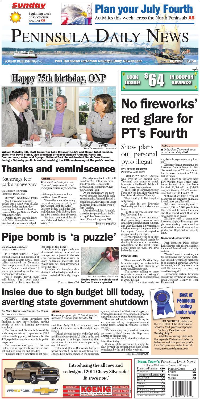 PDN20130630J by Peninsula Daily News   Sequim Gazette - issuu 70b2bed75cea