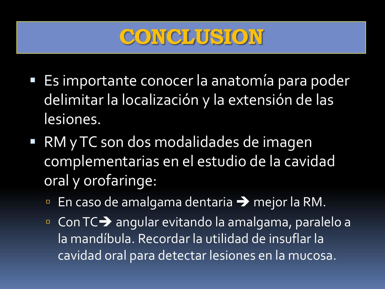 Anatomia radiologica de la farige y cavidad oral by Miranda - issuu