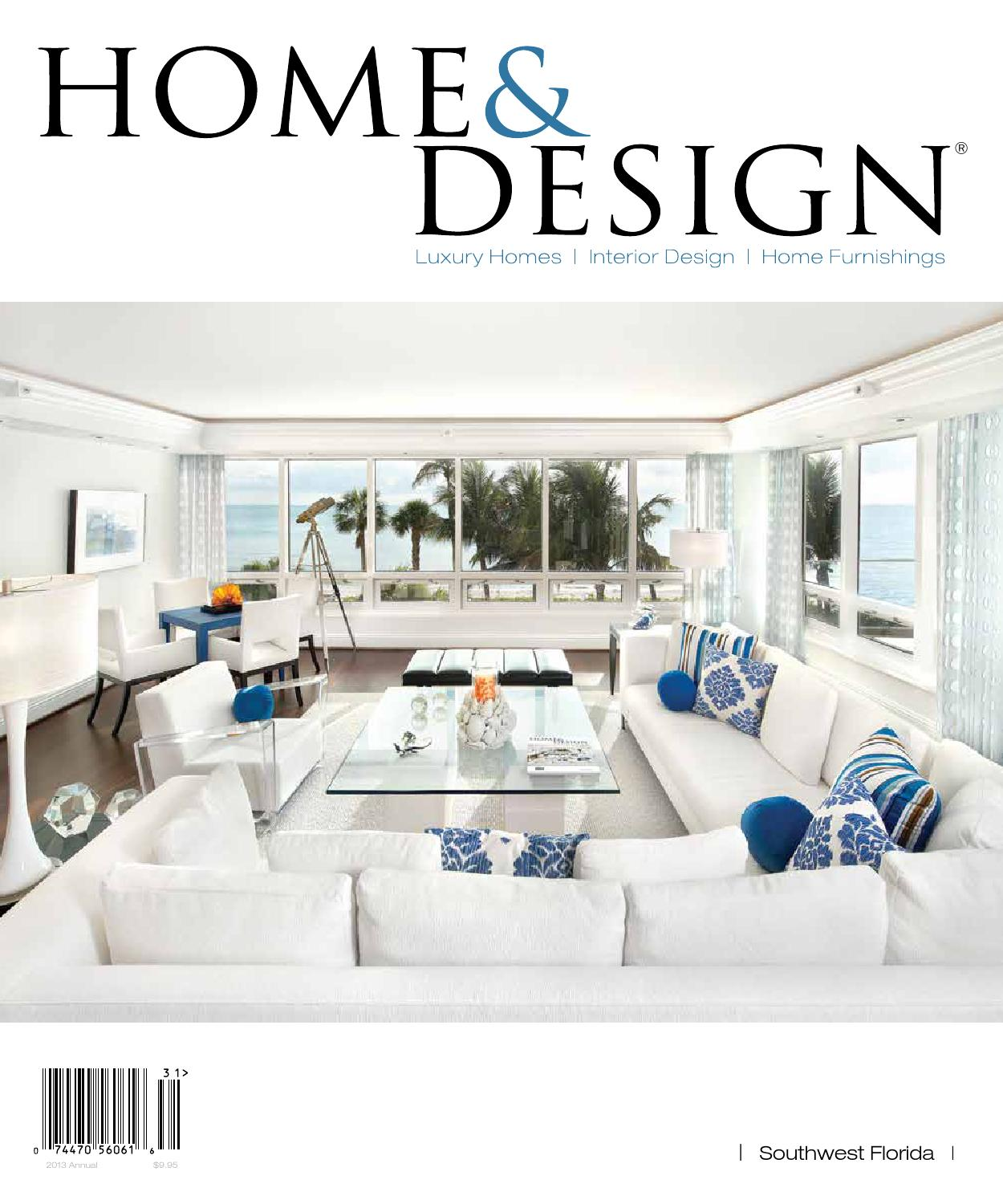 Home & Design Magazine | Annual Resource Guide 2013 by Anthony Spano ...