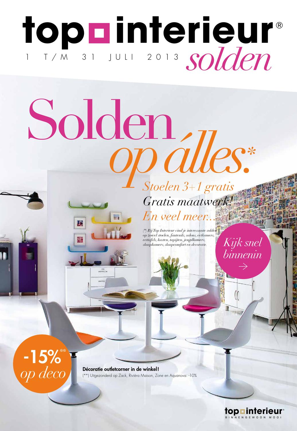 top_solden_juli2013 by visueel visueel issuu