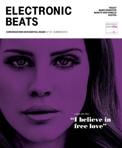 Electronic Beats Magazine Issue 2/2013