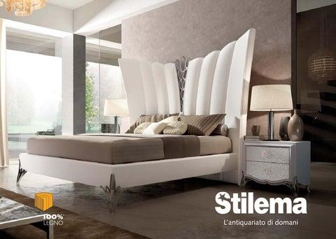 Stilema brochure by Stilema Mobili - issuu
