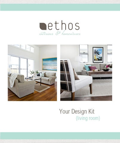 Ethos Interiors Issuu