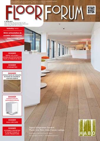 Mako GmbH Plinthe souple Profil de transition Seuil//seuil de porte Blanc 45 x 15 mm 5 m