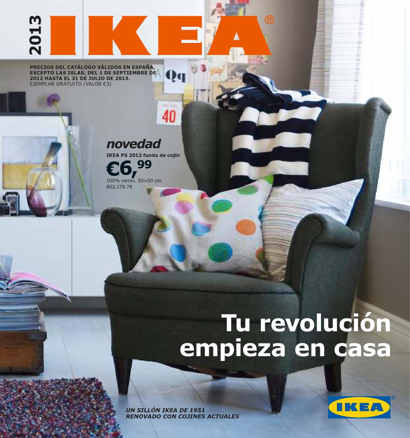 Catalogo ikea 2013 by SuperCatalogos.es - issuu