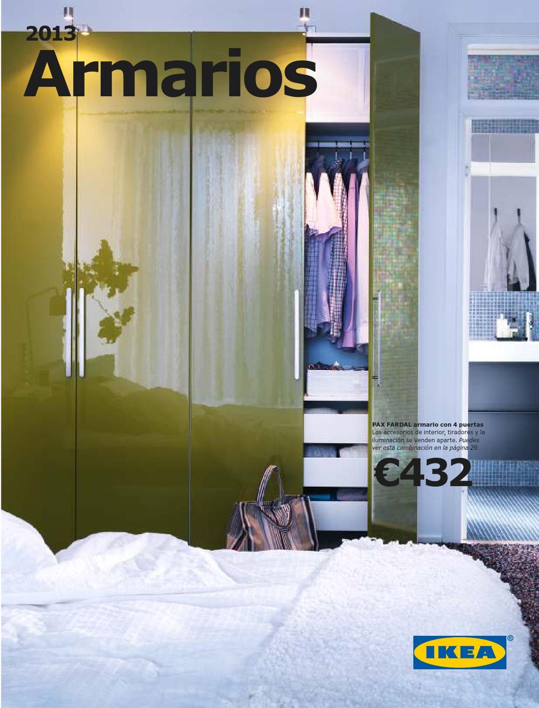 Ikea Armarios 2013 By Supercatalogos Es Issuu