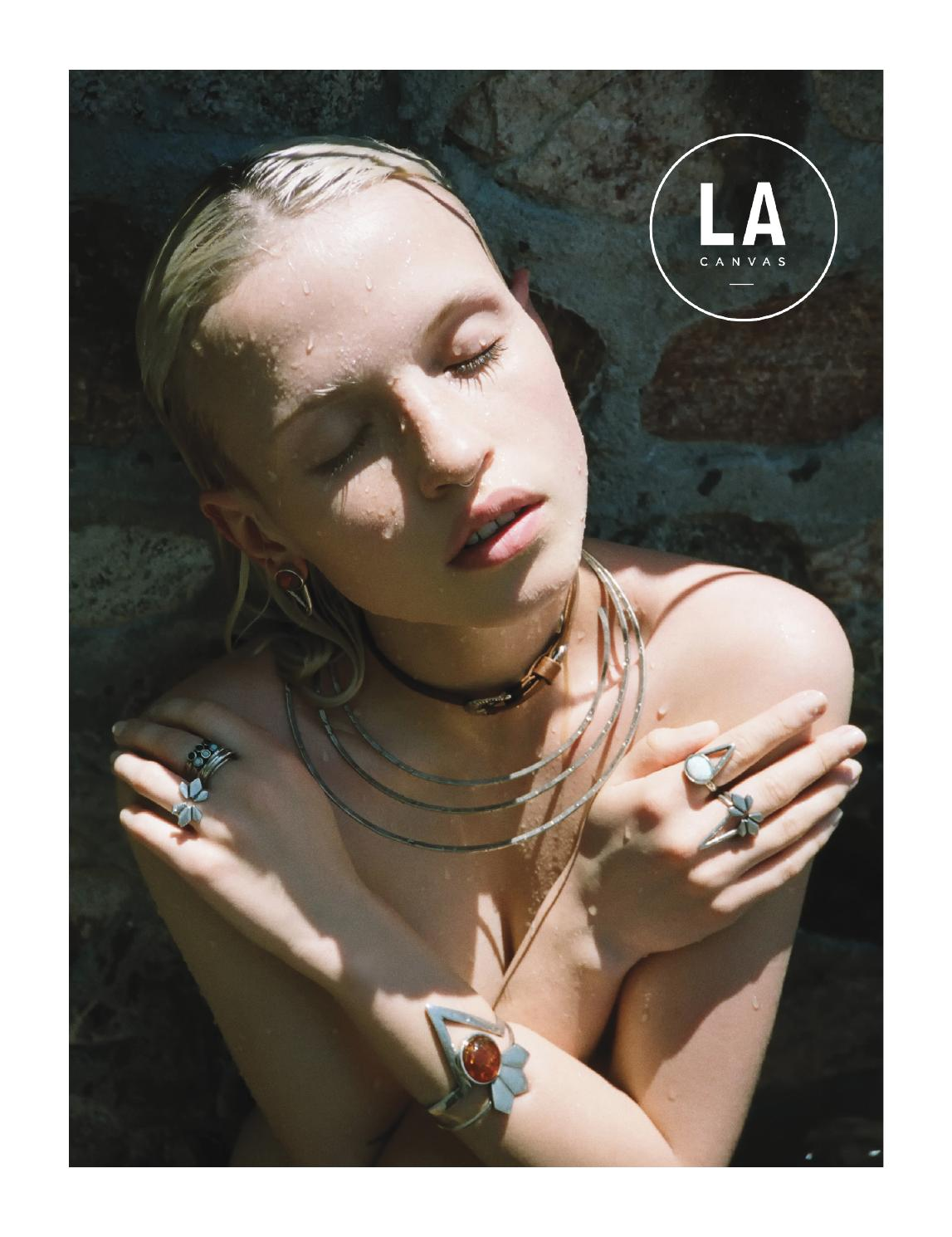 La canvas the hydration issue july august 2013 by la canvas issuu malvernweather Gallery