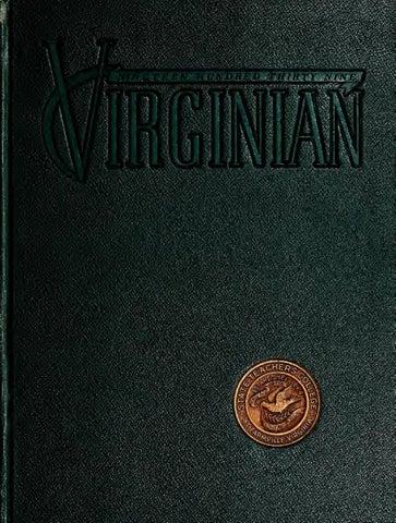 Virginian1939stat by Greenwood Liry - issuu