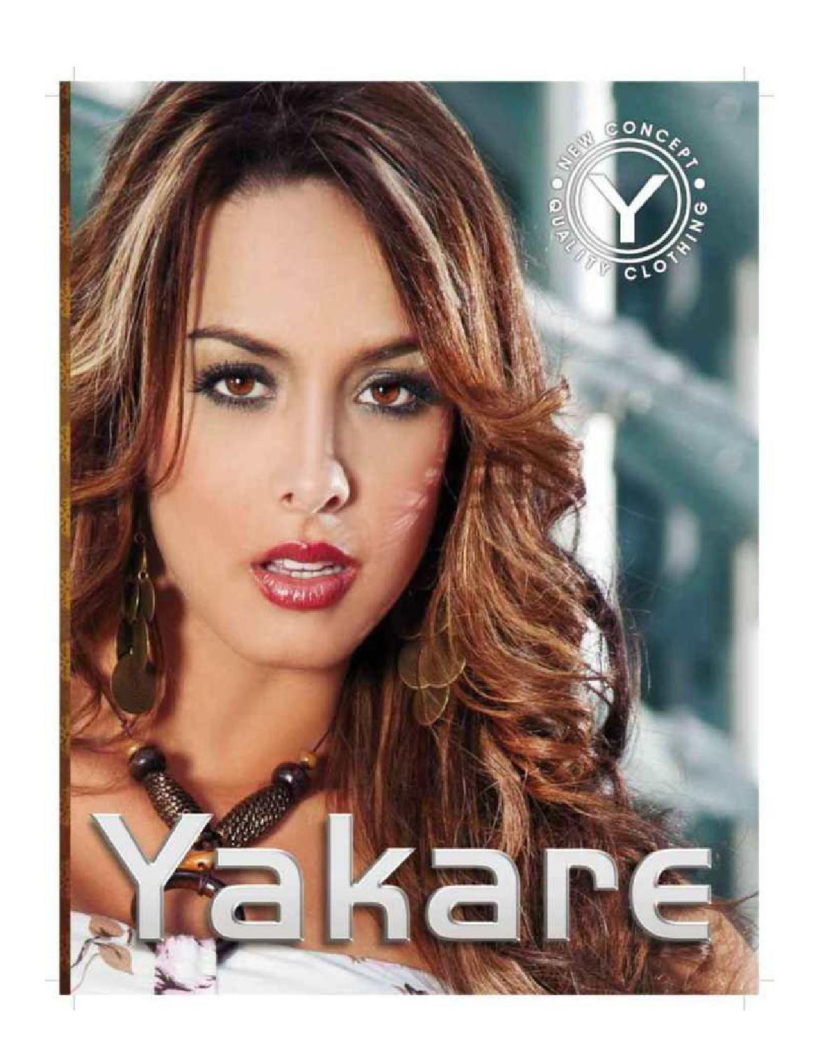 Catálogo Viche Yakare