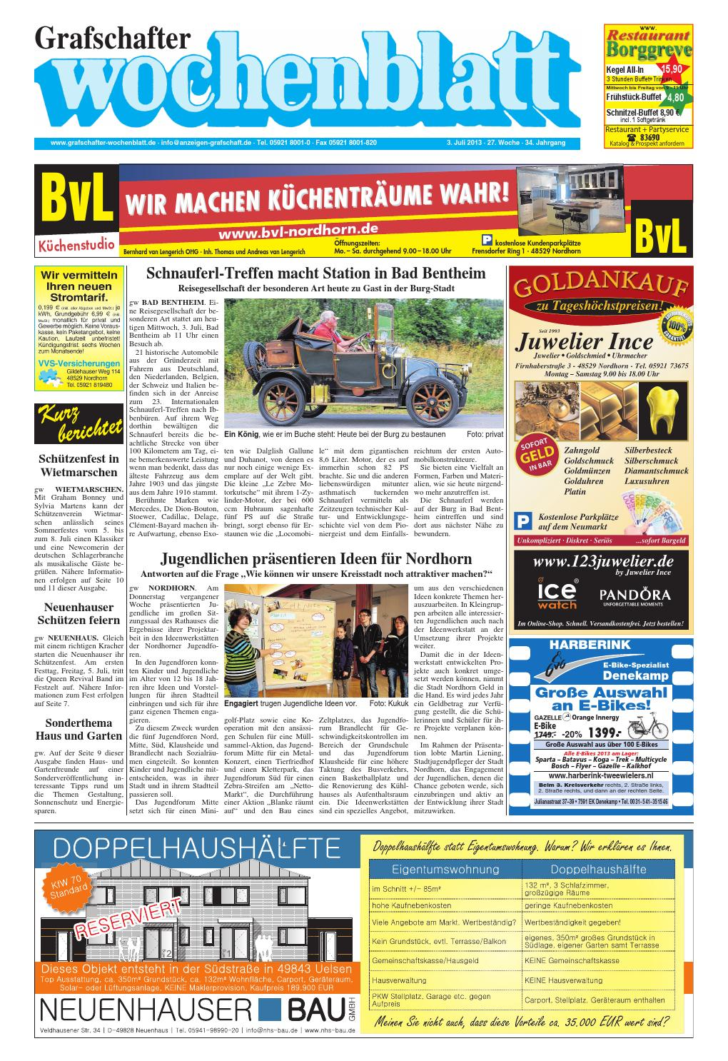Gw03 07 2013 By SonntagsZeitung   Issuu