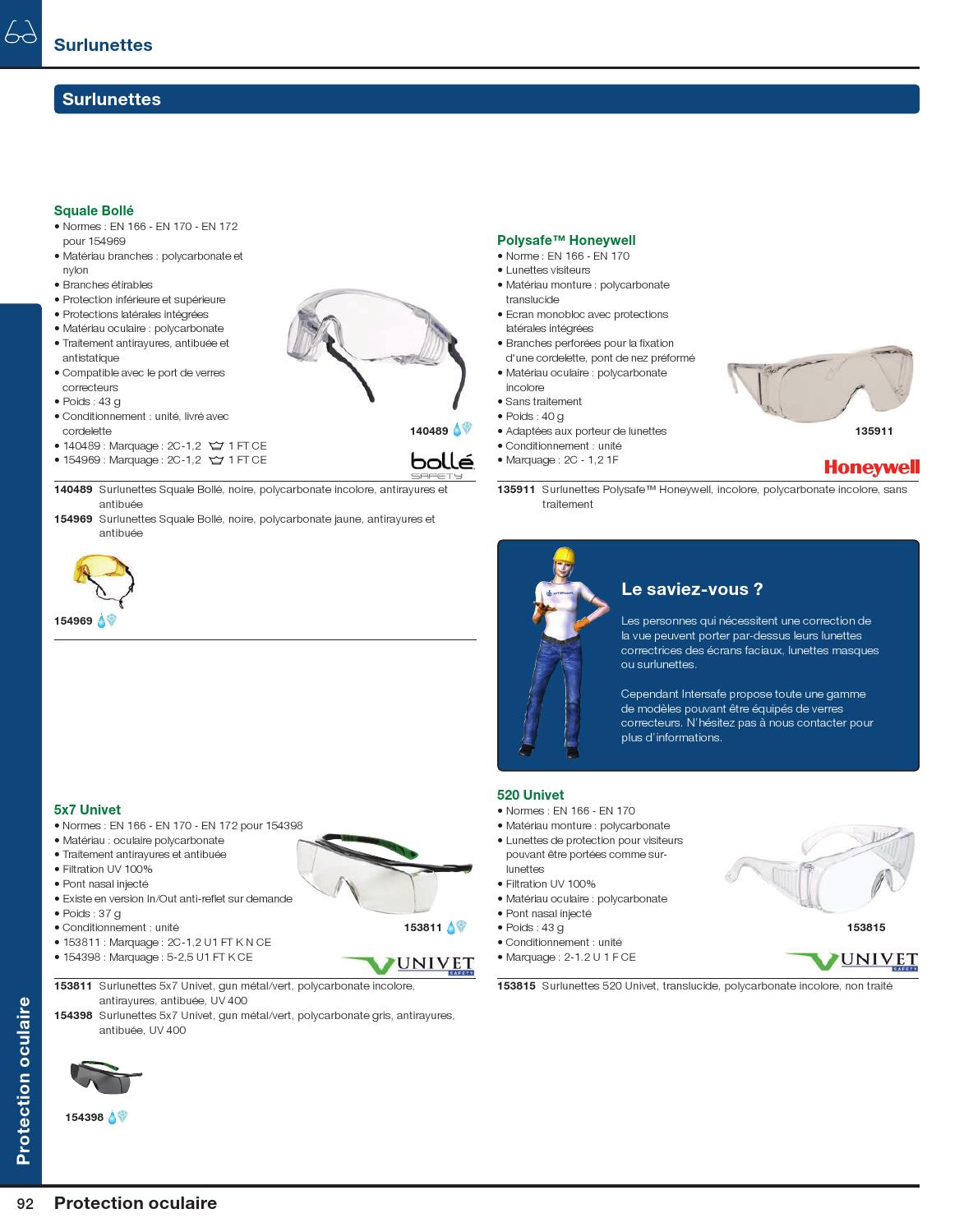 Catalogue 4 Intersafe France by Intersafe - issuu c74d5d6ecda3