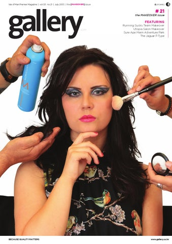 2965c6b047f Gallery | July 2013 | The Makeover Issue by Isle of Man Media - issuu