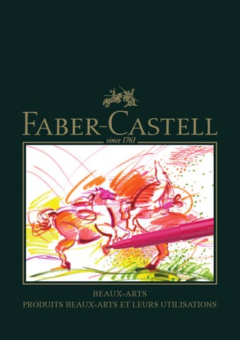 Art Graphicfr By Faber Castell Ag Issuu