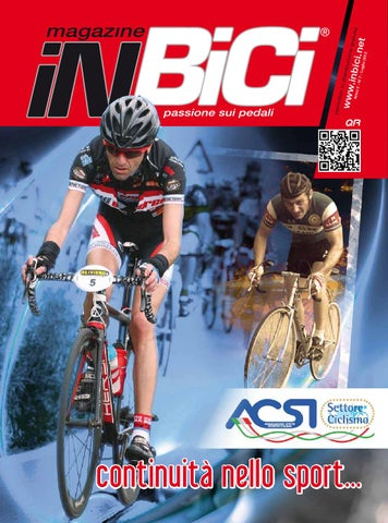 fc7bf0169b37 iNBiCi magazine- anno 5 - Numero 7 - Luglio 2013 by iNBiCi Magazine ...