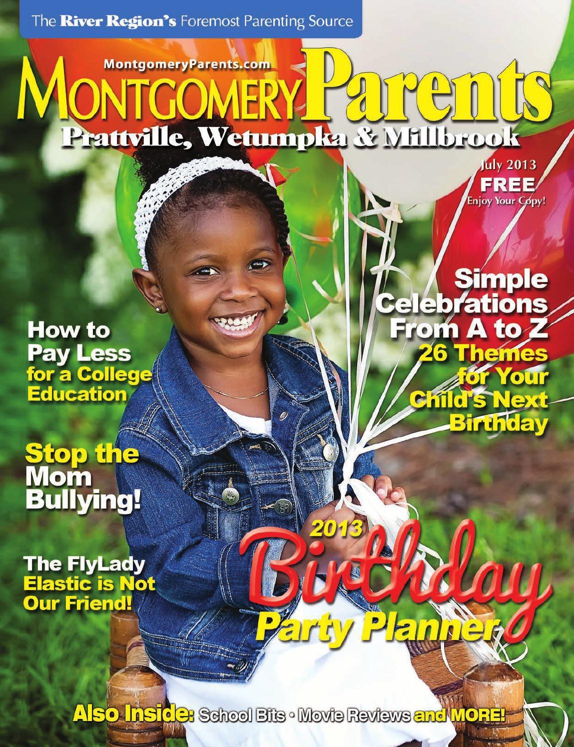 Montgomery Parents July 2013 By Keepsharing Issuu Just Mom Baju Menyusui Lyra 101 Light Blue Flower