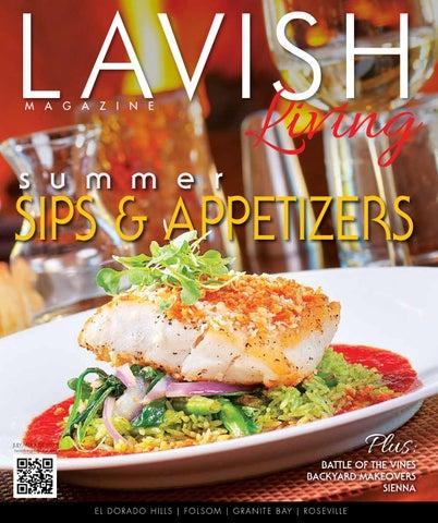 a200b1c13 Llm july13 issuu by Lavish Living Magazine - issuu