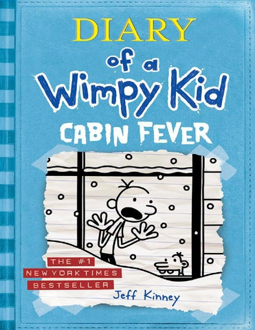 6 cabin fever diary of a wimpy kid book 6 by irene issuu im very excited that youre holding the kindle edition of diary of a wimpy kid in your hands solutioingenieria Choice Image