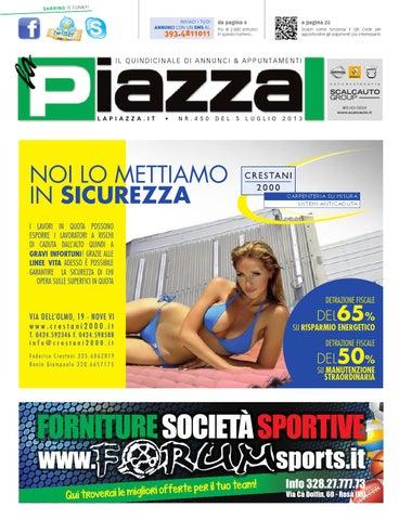 Ara Come Dondolo Con Lo Spritz.Lapiazzanr450 By La Piazza Srl Issuu