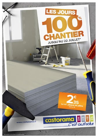 castorama catalogue 26 juin 22 juillet 2013 by issuu. Black Bedroom Furniture Sets. Home Design Ideas