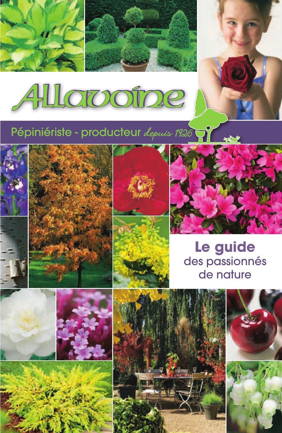 Arbuste Pour Terrain Calcaire allavoinekomagaou - issuu