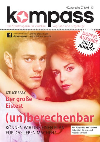 766864d5201a04 KOMPASS Ausgabe 07   08 I 2013 by KOMPASS stadtmagazin - issuu