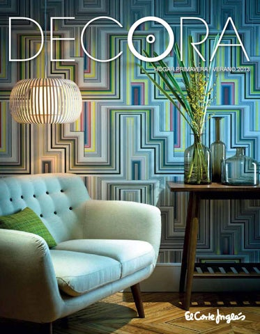 El Corte Ingles Decora By Supercatalogoses Issuu