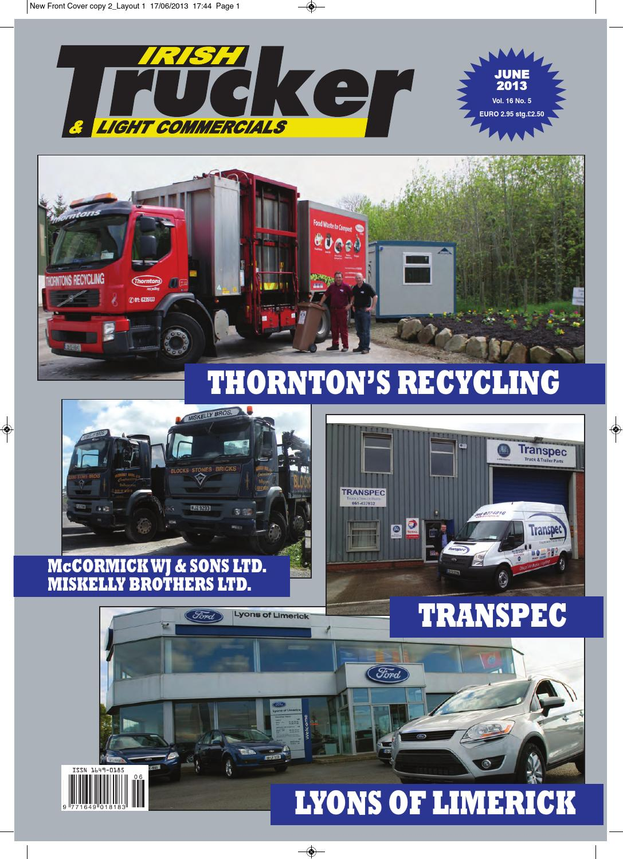J&S Mitchelstown Auto Clinic Ltd - Irish Company Info
