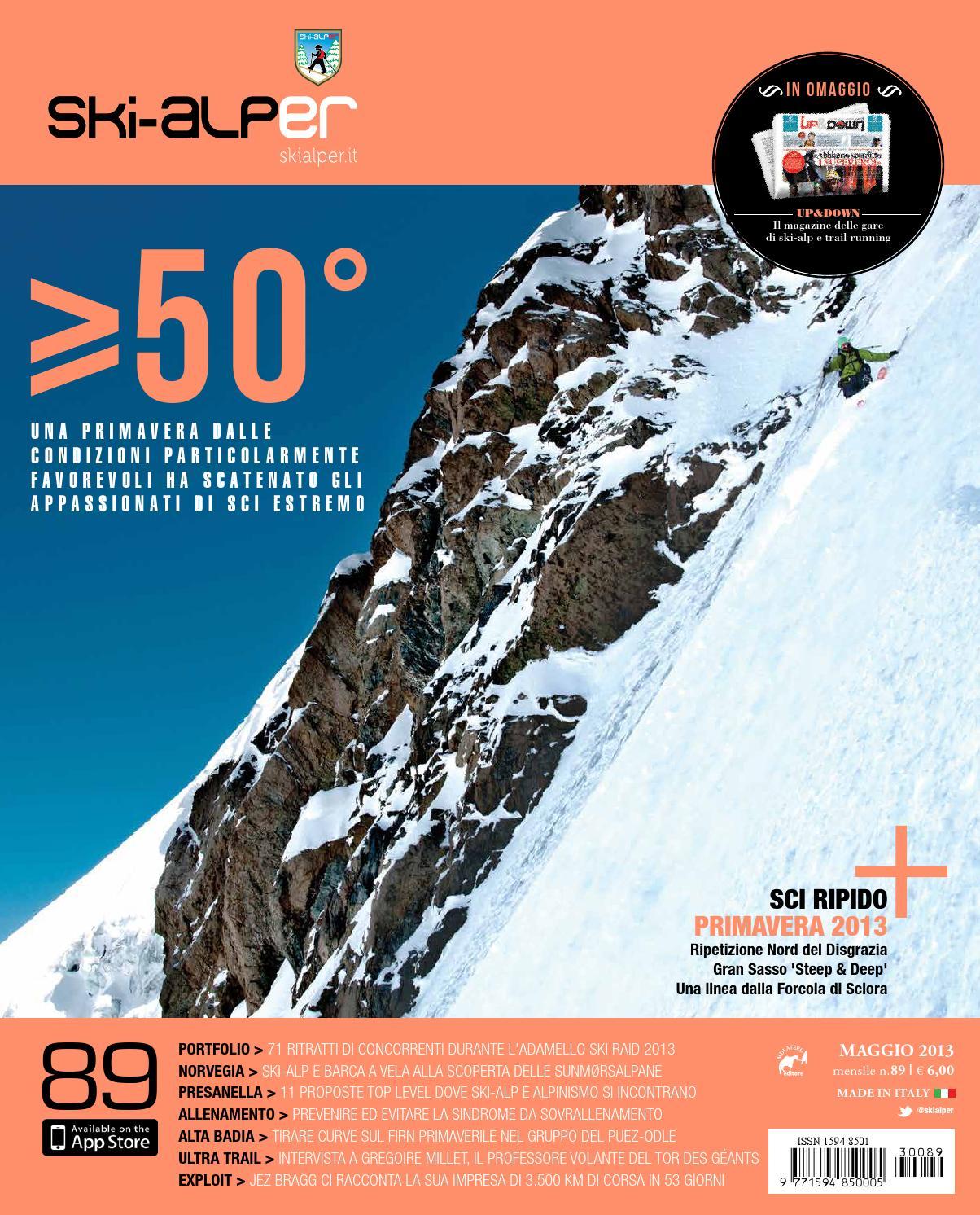 Ski-alper 89 by Mulatero Editore - issuu e958703159a5