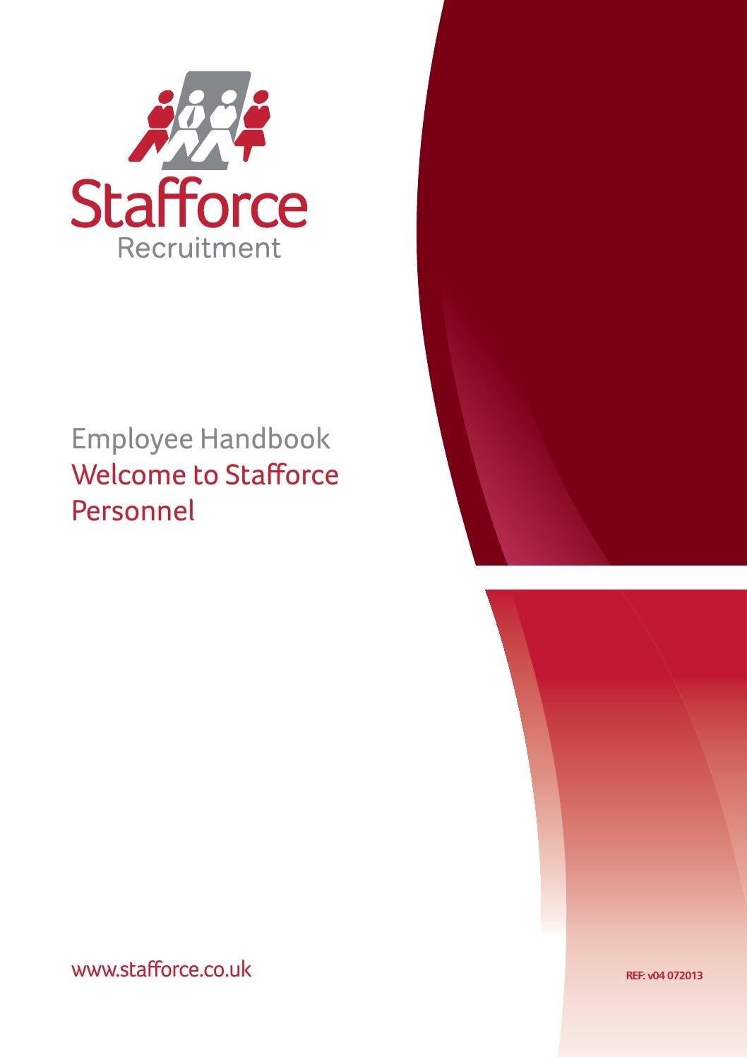 Stafforce handbook by stafforce personnel limited issuu spiritdancerdesigns Image collections