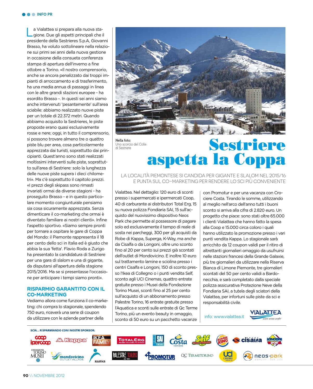 Race Ski Magazine 121 By Mulatero Editore Issuu