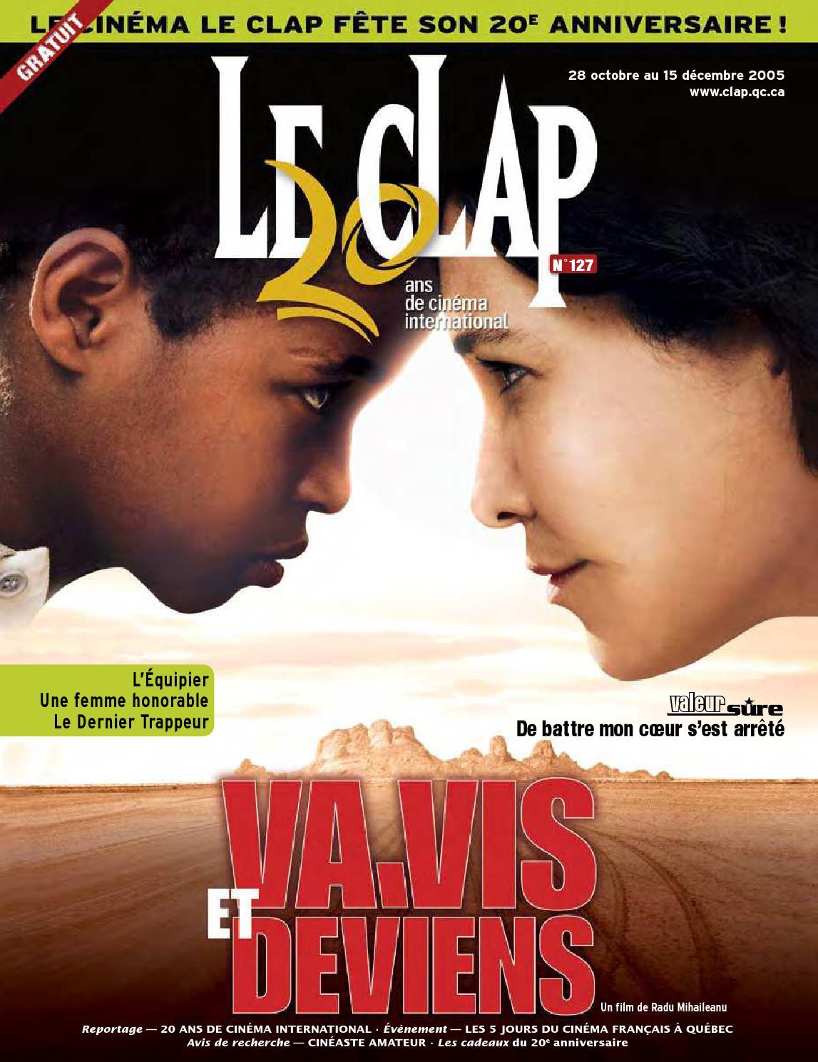 TRAPPEUR LE TÉLÉCHARGER FILM GRATUIT DERNIER