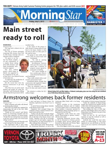 acf00103511 Vernon Morning Star, July 05, 2013 by Black Press Media Group - issuu