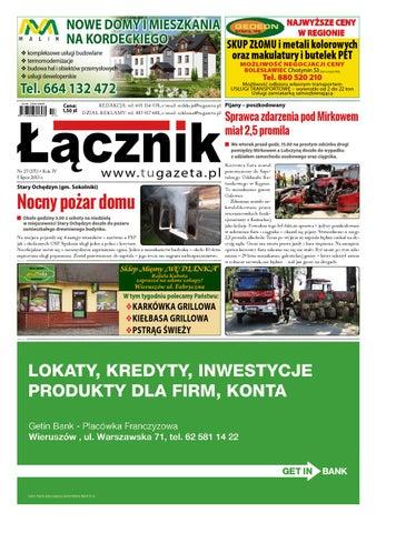 ba5e149d70a33 Lacznik nr171 by tugazeta tugazeta - issuu