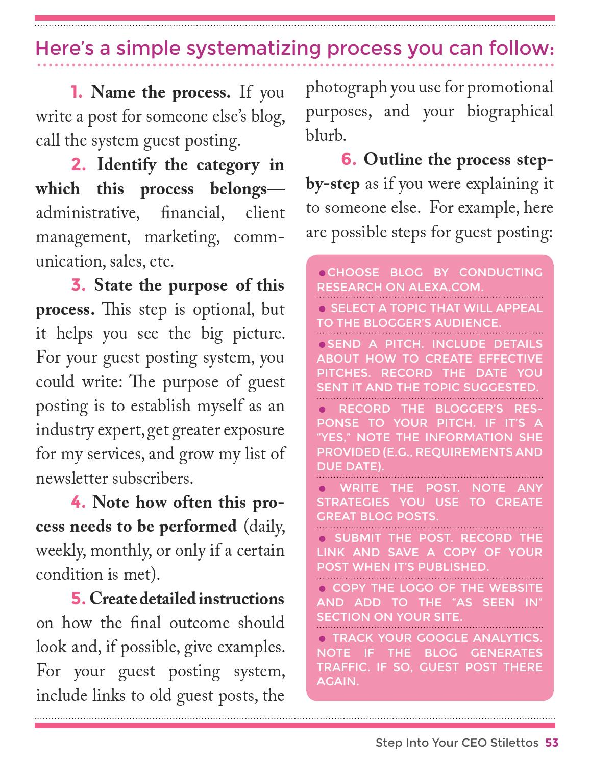 This Girl Means Business - Issue 12 by Female Entrepreneur