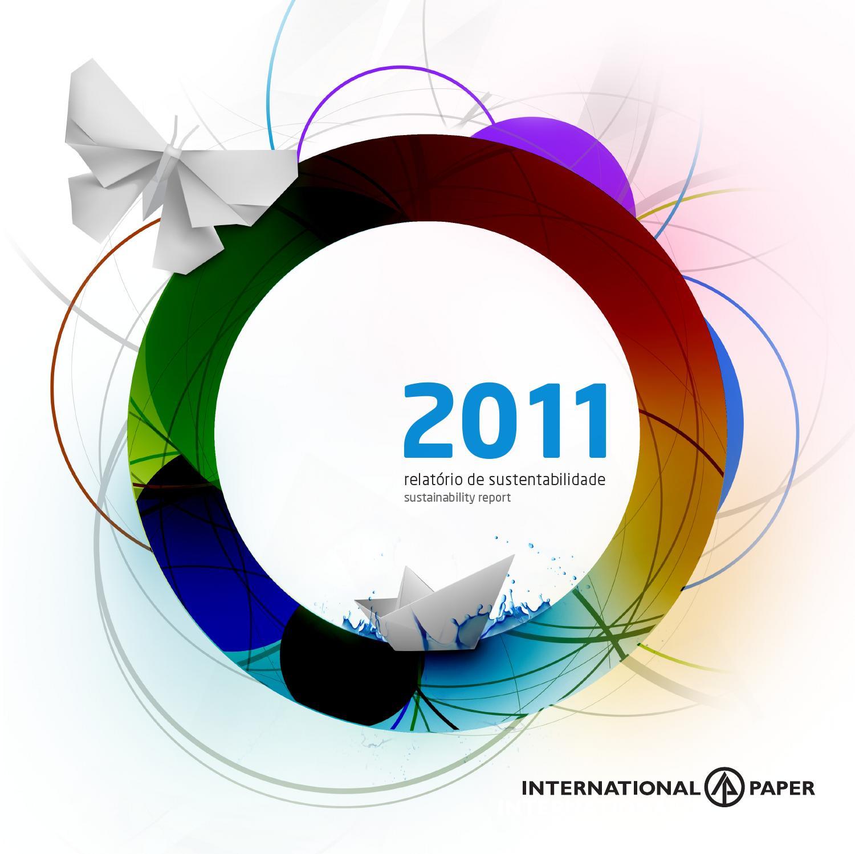 Internacional paper relatrio anual 2011 by mz issuu fandeluxe Choice Image