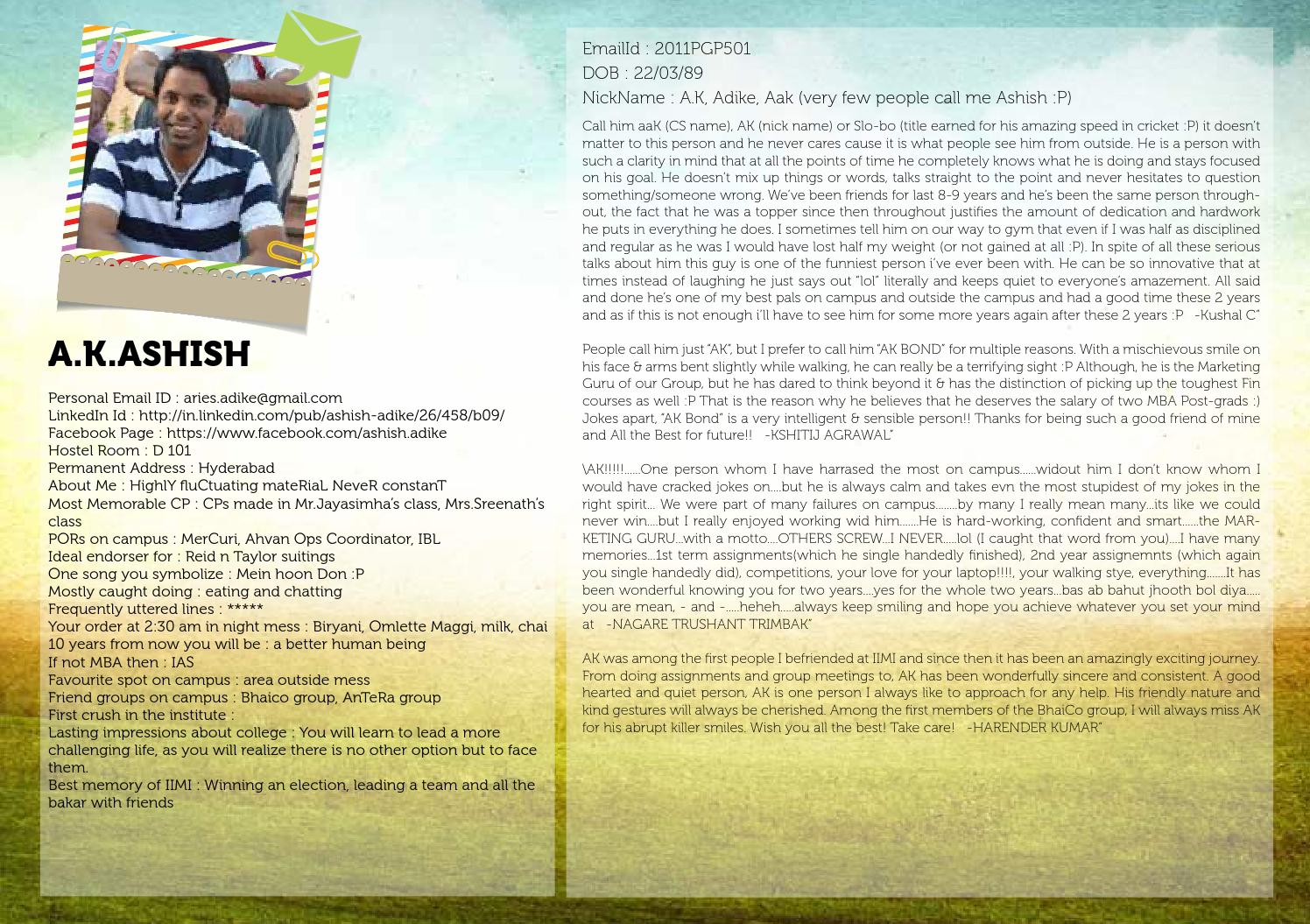 Testimonial template 3 final by Monami Bagchi - issuu
