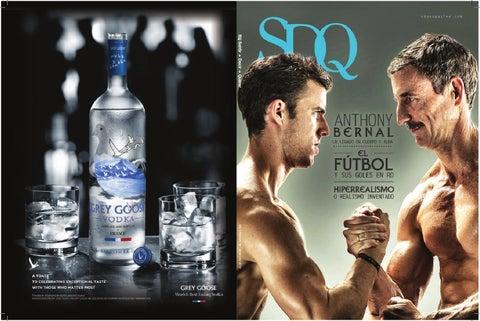 ed1af2f0 SDQ Magazine 18 by SDQ Magazine - issuu