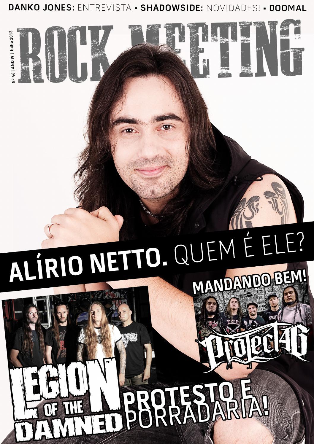 Revista Rock Meeting  46 by Revista Rock Meeting - issuu fc9040f53d