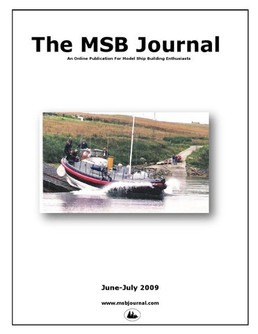 The msb journal january 2011 by msb journal issuu the msb journal june july 2009 publicscrutiny Image collections