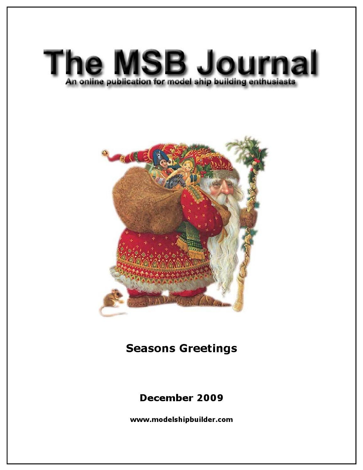 The msb journal december 2009 by msb journal issuu publicscrutiny Image collections