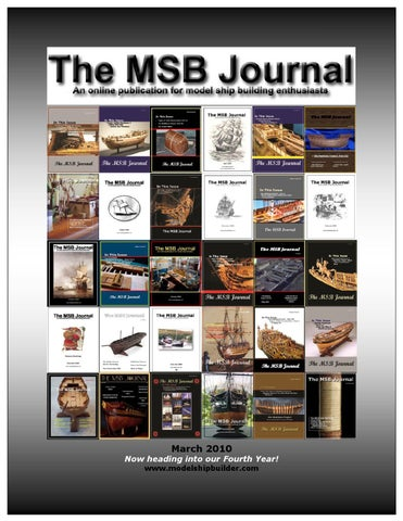 The msb journal march 2010 by msb journal issuu page 1 publicscrutiny Image collections