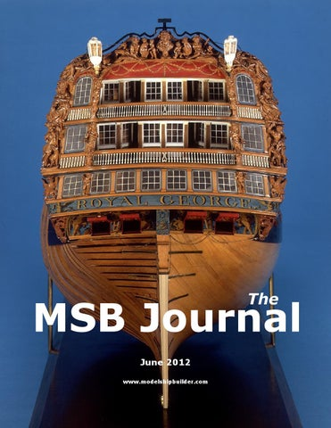 The msb journal june 2012 by msb journal issuu page 1 the msb journal publicscrutiny Image collections