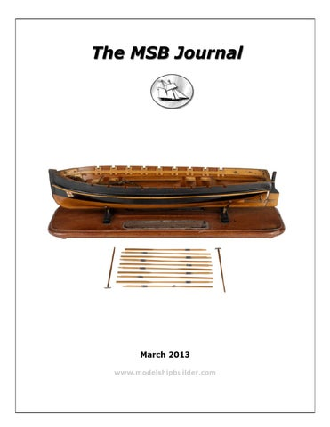 The msb journal march 2013 by msb journal issuu page 1 publicscrutiny Image collections