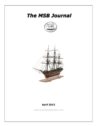 The msb journal june 2013 by msb journal issuu the msb journal april 2013 publicscrutiny Image collections