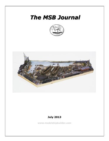 The msb journal june 2012 by msb journal issuu the msb journal july 2013 publicscrutiny Image collections
