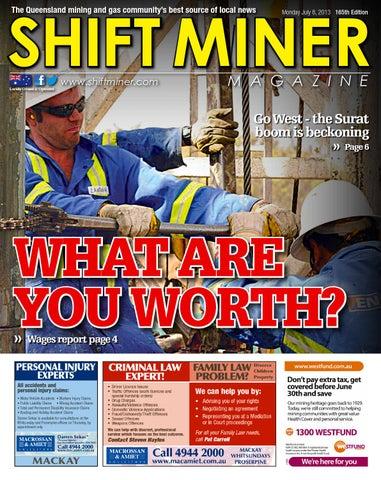 SM165_Shift Miner magazine