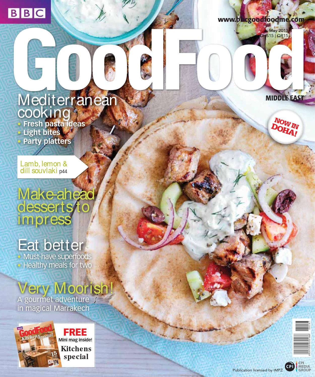 Bbc good food middle east magazine may 2013 by bbc good food me bbc good food middle east magazine may 2013 by bbc good food me issuu forumfinder Gallery