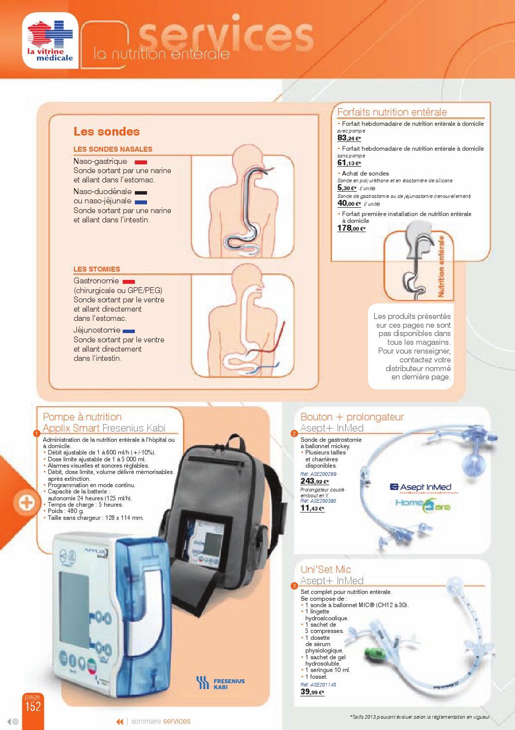 Guide du materiel medical 9 t9 v9 9 basse def by Square